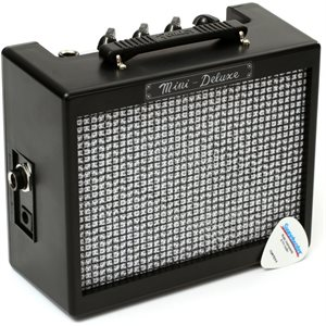 FENDER - MD20 Mini Deluxe Amplifier