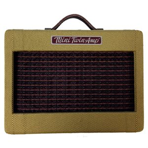 FENDER - Mini '57 Twin-Amp™