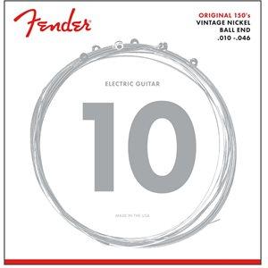 FENDER - ORIGINAL PURE NICKEL 150 - GUITAR STRINGS