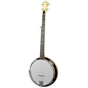 GOLD TONE - Cripple Creek 5 strings Resonator Banjo
