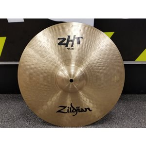 """ZILDJIAN - 16"""" ZHT Rock Crash"""