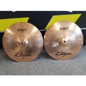 ZILDJIAN - ZBT Series - 13 inch Hi Hats