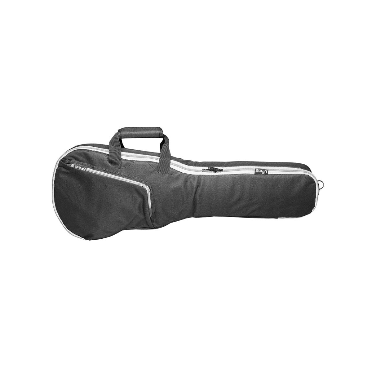 STAGG - STB-10-C1 - Nylon bag for 1 / 4 classical guitar