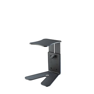 K&M - 26772 - Table monitor stand - black