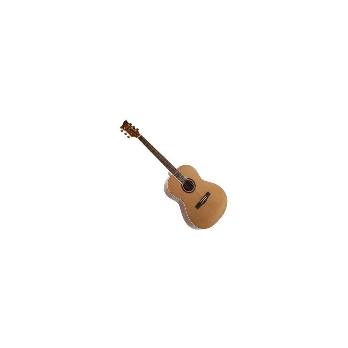 JAY TURSER - JTA524D-N - Dreadnought Acoustic Guitar - Natural