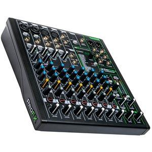 MACKIE - 10 Channel Mixer EFX USB