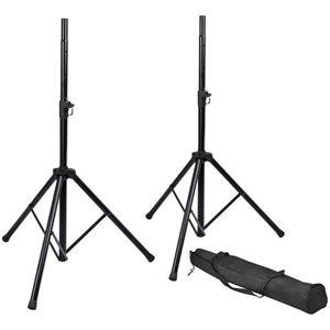 QUIKLOK - S-171 Tripod-Style Speaker Stand - Pair