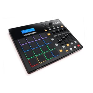 AKAI - MPD226 - Highly Playable Pad Controller