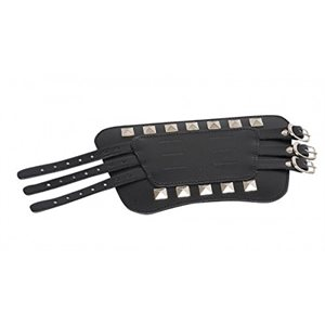 LEVY'S - MWB01-BLK - Wristband WITH PICK HOLDER