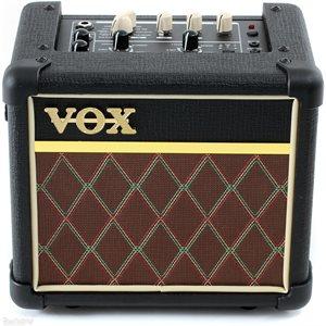 VOX - MINI 3 G2 - CLASSIC