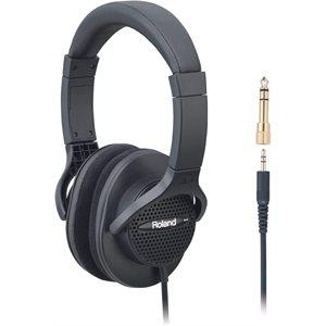 ROLAND - RH-A7-BK - Open-Air Headphones