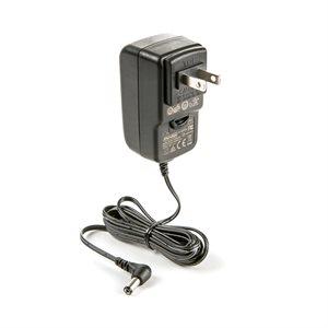 DUNLOP - ECB004US - 18-VOLT AC ADAPTER
