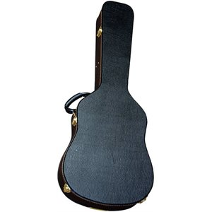 PROFILE - ACOUSTIC GUITAR HARD CASE