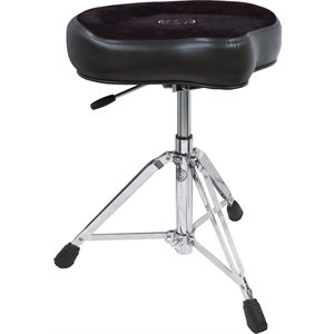 ROC-N-SOC - NITRO HYDROLIC DRUM THRONE - BLACK