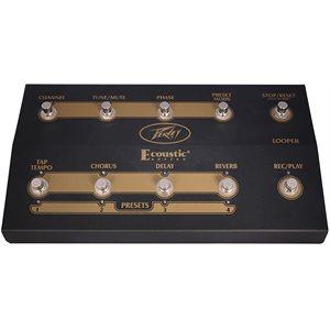 PEAVEY - 03582670 - Peavey Ecoustic E110 Foot Controller