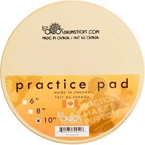 LOS CABOS - LCDPP10 - PRACTICE PAD - 10''