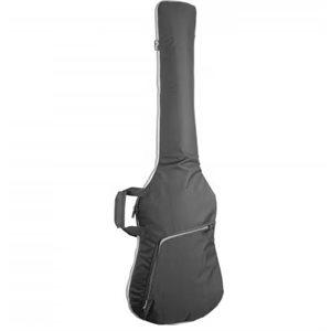 STAGG - STB-10-UB - Housse rembourrée en nylon pour guitare basse électrique