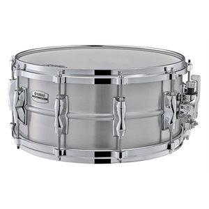 YAMAHA - Recording Custom - Aluminum - 14'' X 6.5''