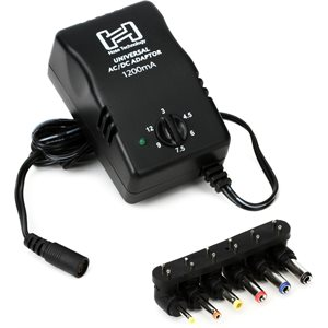 HOSA - Universal Power Adapter
