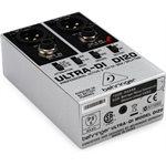 BEHRINGER - DI20 - Active 2-Channel DI-Box / Splitter