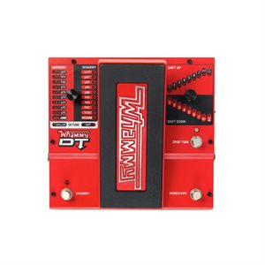 DIGITECH - WHAMMY DT - Pitch shifting pedal