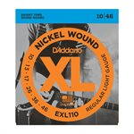 D'ADDARIO - EXL110