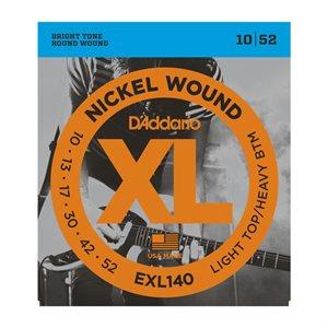 D'ADDARIO - EXL140