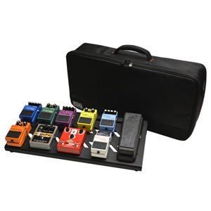 GATOR - GPB-BAK-1 - Large Pedal Board W / Carry Bag