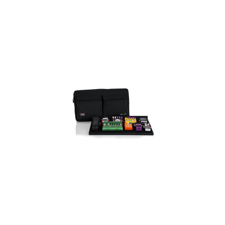 GATOR - GPT-PRO - Pedal Board W / Carry Bag; Pro Size
