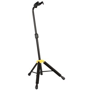 HERCULES - AUTO GRIP - SINGLE GUITAR STAND