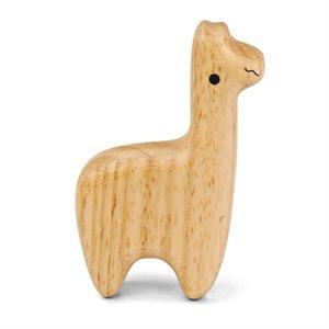 GREEN TONES - Llama Shaker
