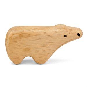 GREEN TONES - POLAR BEAR Shaker