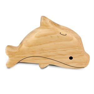 GREEN TONES - Dolphin Shaker
