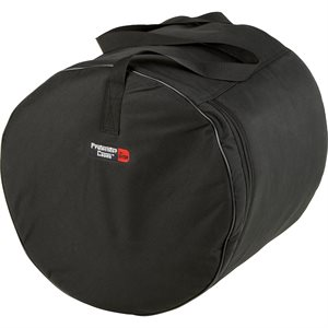 GATOR - GP1616 Standard Series Padded Floor Tom Bag 16''X16''