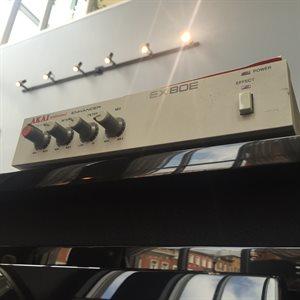 AKAI - EX80E (used)
