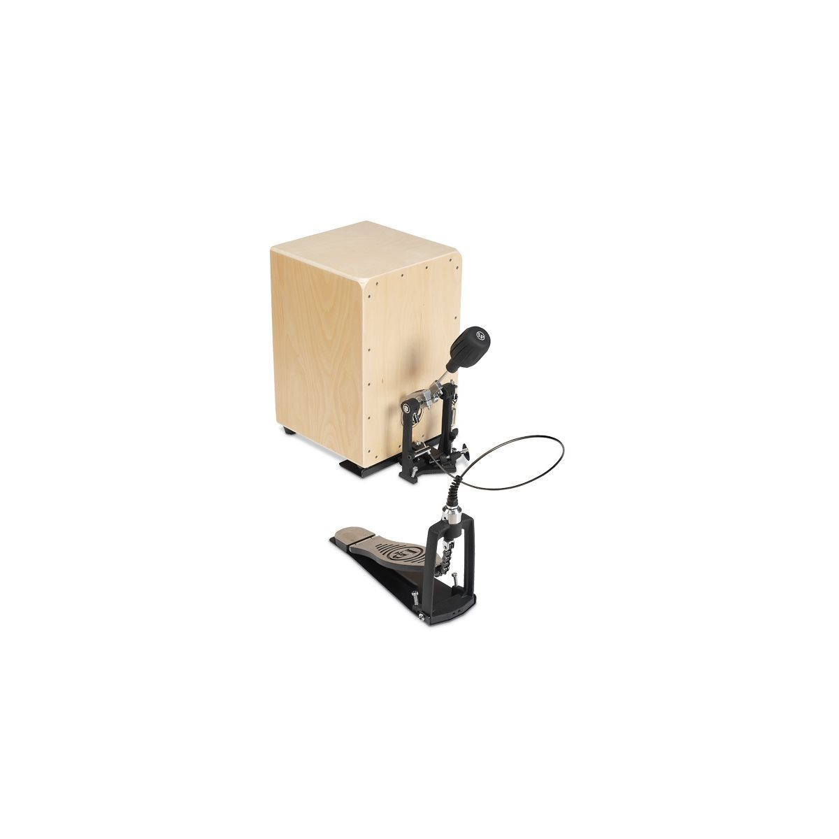 LP - LP1500 - Cable driven cajon pedal