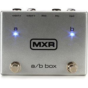 MXR - M196 A / B Box