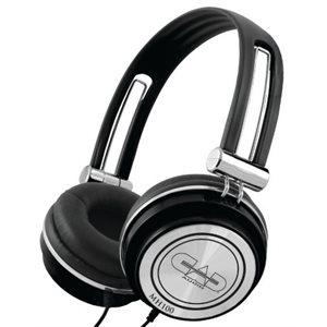 CAD - MH100 - Closed-back Studio Headphones