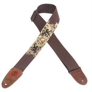 LEVY'S - MSSC8EP-004 - Cotton PATTERN STRAP