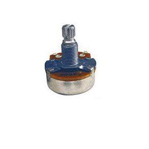 PROFILE - P120A - Potentiomètre À Arbre Divisé De 250k Pot A-curve