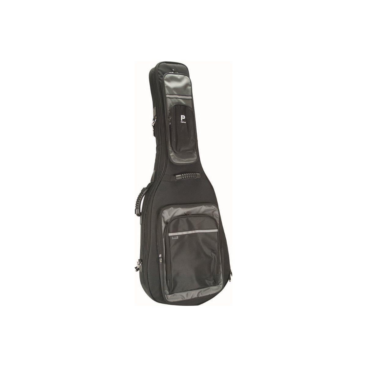 PROFILE - PREB906 - Premium Electric Guitar Bag