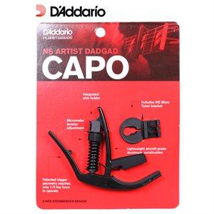 D'ADDARIO - PW-CP-14