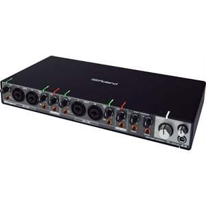 ROLAND - RUBIX44 - Audio Interface