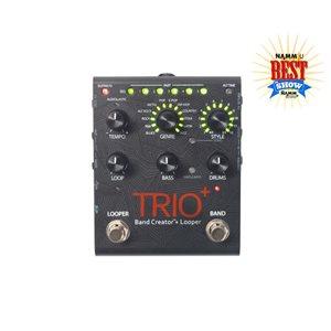 DIGITECH - TRIO+