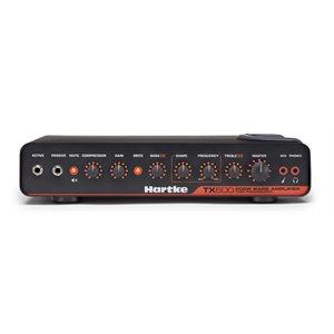 HARTKE - TX600 - Bass Amplifier