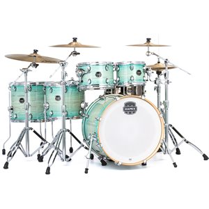 MAPEX - Armory 6-Piece Studioease Fast Shell Pack - Ultramarine