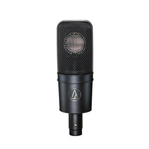 AUDIO-TECHNICA – AT4040 Cardioid Condenser Microphone