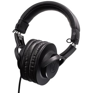 AUDIO TECHNICA - ATH-M20X