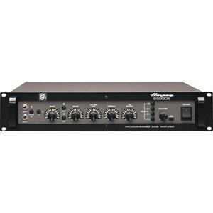 AMPEG - B500DR - bass head
