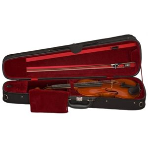 EASTMAN - 10-E100 - S. Eastman 100 Violin Outfit